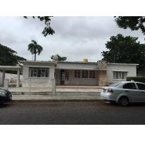 Foto de casa en venta en  , alcalá martín, mérida, yucatán, 1291689 No. 01