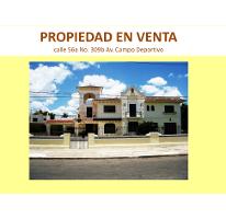 Foto de casa en venta en, alcalá martín, mérida, yucatán, 1617132 no 01