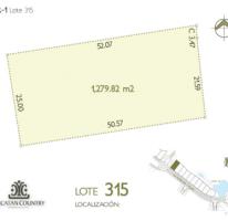 Foto de terreno habitacional en venta en, alcalá martín, mérida, yucatán, 1947627 no 01