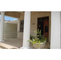 Foto de casa en renta en  , alcalá martín, mérida, yucatán, 2235216 No. 01