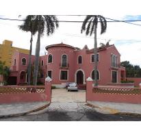 Foto de casa en renta en  , alcalá martín, mérida, yucatán, 2586742 No. 01