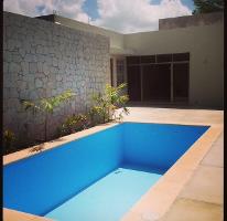 Foto de casa en renta en  , alcalá martín, mérida, yucatán, 2609544 No. 01