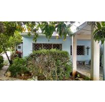 Foto de casa en venta en  , alcalá martín, mérida, yucatán, 2638605 No. 01