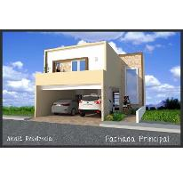 Foto de casa en venta en  , alcalá residencial, hermosillo, sonora, 2722338 No. 01