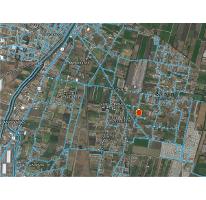 Foto de terreno habitacional en venta en  , san bartolo tlaxihuicalco, teoloyucan, méxico, 2507734 No. 01