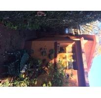 Foto de casa en venta en  , alcantarilla, álvaro obregón, distrito federal, 2435893 No. 01