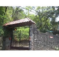 Foto de terreno habitacional en venta en  , alcantarilla, álvaro obregón, distrito federal, 2452952 No. 01