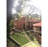 Foto de casa en venta en  , alcantarilla, álvaro obregón, distrito federal, 2769576 No. 01