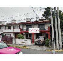 Foto de casa en venta en alcatraces 56, las margaritas, tlalnepantla de baz, méxico, 2689357 No. 01