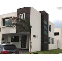Foto de casa en venta en alcazar , el alcázar (casa fuerte), tlajomulco de zúñiga, jalisco, 2801177 No. 01