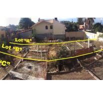 Foto de terreno habitacional en venta en aldama, ajijic centro, chapala, jalisco, 899717 no 01