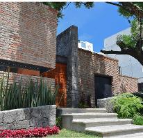 Foto de casa en venta en aldama , tizapan, álvaro obregón, distrito federal, 2076959 No. 01