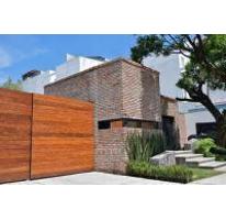 Foto de casa en venta en  , tizapan, álvaro obregón, distrito federal, 2501938 No. 01