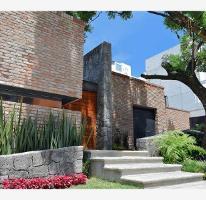 Foto de casa en venta en aldama , tizapan, álvaro obregón, distrito federal, 3843471 No. 01