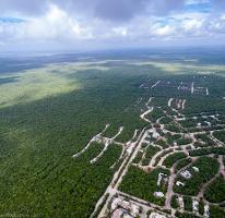 Foto de terreno habitacional en venta en aldea premium zama , tulum centro, tulum, quintana roo, 3735361 No. 01