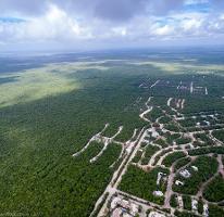 Foto de terreno habitacional en venta en aldea premium zama , tulum centro, tulum, quintana roo, 3735614 No. 01