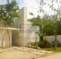 Foto de casa en venta en aldea zam mz 06 lt 15, tulum centro, tulum, quintana roo, 328881 no 01
