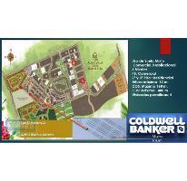 Foto de terreno habitacional en venta en aldea zamá, itzamna lote 32 manzana 26 región 14, tulum centro, tulum, quintana roo, 2581902 No. 01