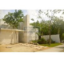 Foto de casa en venta en aldea zamá manzana 06 lt 15 , tulum centro, tulum, quintana roo, 1848480 No. 01