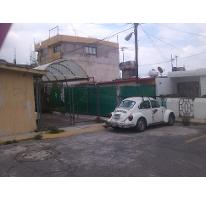 Foto de casa en venta en  , aldeas de aragón ii, ecatepec de morelos, méxico, 2611019 No. 01
