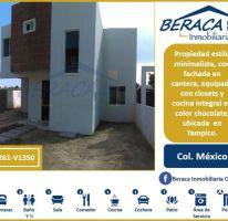 Foto de casa en venta en, alejandra, tampico, tamaulipas, 1805884 no 01