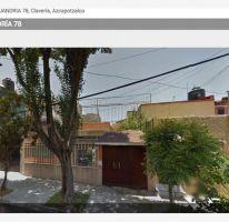 Foto de departamento en venta en alejandria 78, clavería, azcapotzalco, df, 2217326 no 01