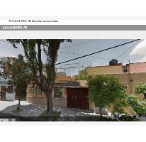 Foto de departamento en venta en alejandria 78, clavería, azcapotzalco, distrito federal, 2668613 No. 01
