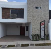 Foto de casa en venta en alejandría , villa magna, san luis potosí, san luis potosí, 0 No. 01