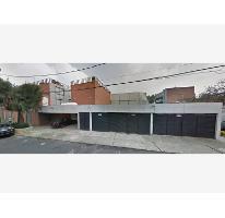 Foto de casa en venta en  121, alfonso xiii, álvaro obregón, distrito federal, 2887034 No. 01