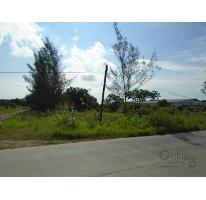 Foto de terreno habitacional en venta en, alfonso arroyo flores, tuxpan, veracruz, 1865086 no 01
