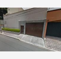 Foto de casa en venta en alfonso caso 1, las águilas, álvaro obregón, distrito federal, 0 No. 01