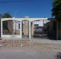 Foto de casa en venta en alfonso lopez riezgo 50, altares, hermosillo, sonora, 3803094 No. 01