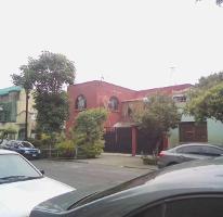 Foto de terreno habitacional en venta en alfonso xiii 156, álamos, benito juárez, distrito federal, 3578165 No. 01