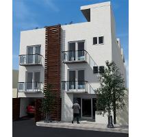 Foto de departamento en venta en  , alfonso xiii, álvaro obregón, distrito federal, 1551284 No. 01