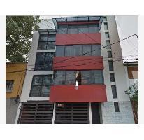 Foto de departamento en venta en  , alfonso xiii, álvaro obregón, distrito federal, 2370398 No. 01