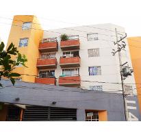 Foto de departamento en renta en  , alfonso xiii, álvaro obregón, distrito federal, 2837842 No. 01