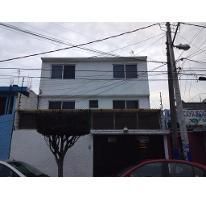 Foto de casa en venta en  , campamento 2 de octubre, iztacalco, distrito federal, 2763889 No. 01