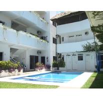 Foto de edificio en venta en  , alfredo v bonfil, acapulco de juárez, guerrero, 1075081 No. 01