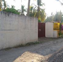 Foto de terreno habitacional en venta en  , alfredo v bonfil, acapulco de juárez, guerrero, 0 No. 01