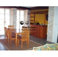 Foto de casa en venta en  , alfredo v bonfil, benito juárez, quintana roo, 1043787 No. 01