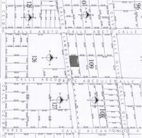 Foto de terreno habitacional en venta en, alfredo v bonfil, benito juárez, quintana roo, 1069209 no 01