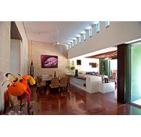 Foto de casa en venta en, doctores ii, benito juárez, quintana roo, 1204885 no 01