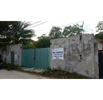 Foto de terreno habitacional en venta en  , alfredo v bonfil, benito juárez, quintana roo, 2038310 No. 01