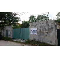 Foto de terreno habitacional en venta en, cancún centro, benito juárez, quintana roo, 2038310 no 01