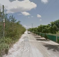 Foto de terreno habitacional en venta en, alfredo v bonfil, benito juárez, quintana roo, 2062130 no 01