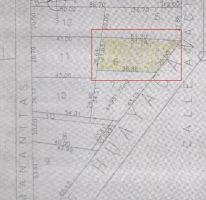 Foto de terreno comercial en venta en, alfredo v bonfil, benito juárez, quintana roo, 2067180 no 01