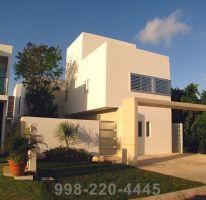 Foto de casa en renta en, alfredo v bonfil, benito juárez, quintana roo, 2071592 no 01