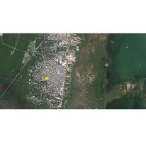 Foto de terreno habitacional en venta en, alfredo v bonfil, benito juárez, quintana roo, 2079053 no 01