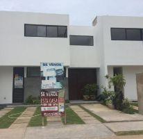 Foto de casa en venta en, alfredo v bonfil, benito juárez, quintana roo, 2098619 no 01