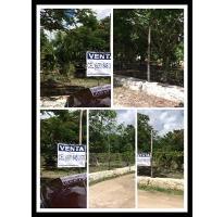 Foto de terreno comercial en venta en, alfredo v bonfil, benito juárez, quintana roo, 2149592 no 01